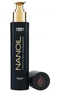 nanoil high porosity - olejek do wlosow wysokoporowatych